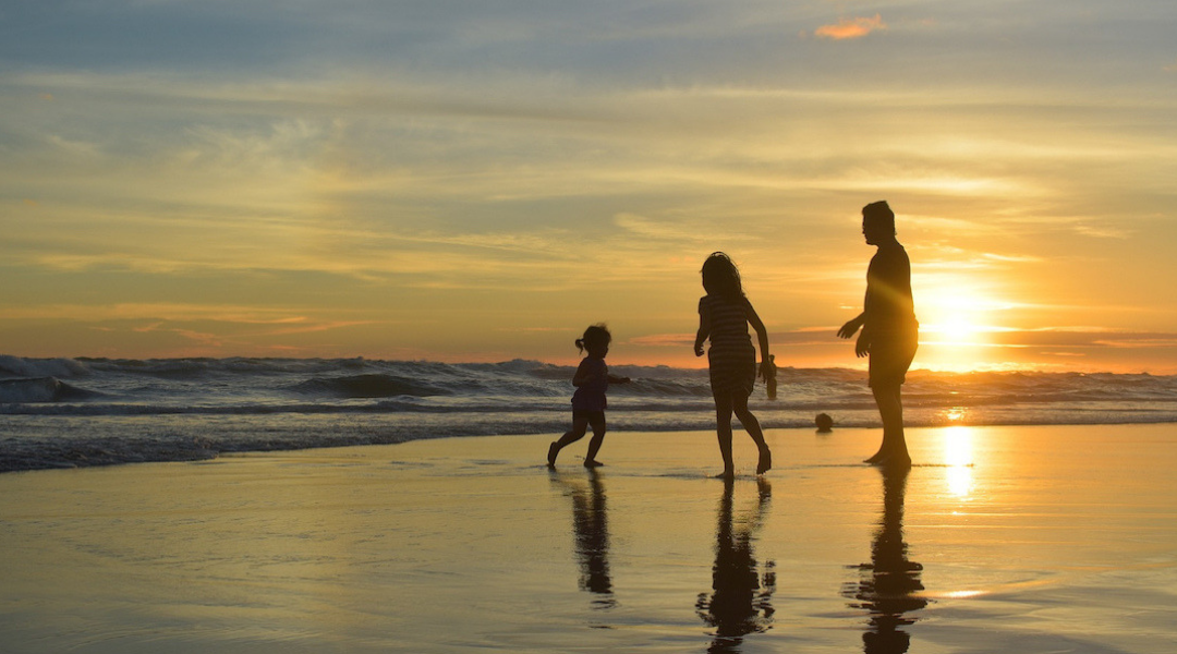 Digital Nomad: Eric And His Expat Family - Acolad Community