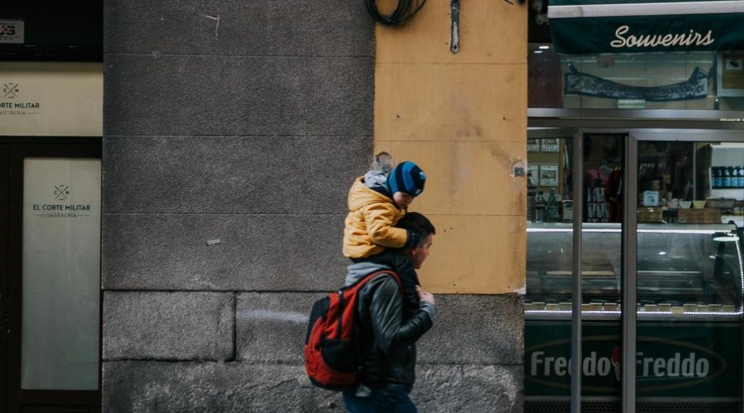 Digital nomad : Traduire, voyager et profiter de sa famille… C'est possible !