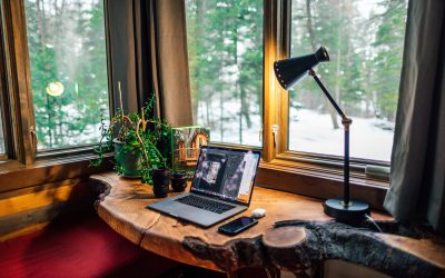 4 Golden rules for organising work at home as a freelancer